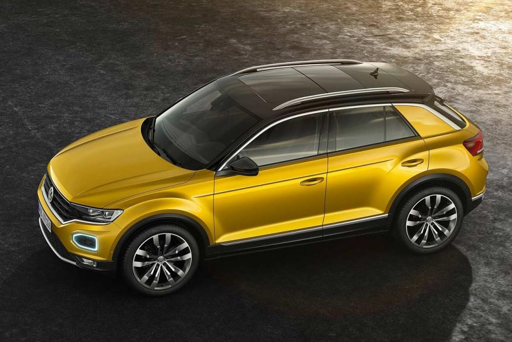 Volkswagen'in yen modeli T-Roc artık Türkiye'de fiyatı ne kadar? - Sayfa 3