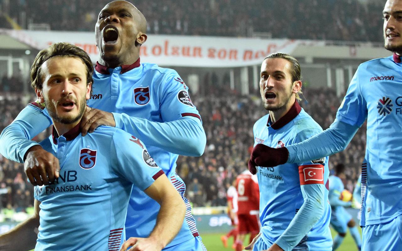 Trabzonspor, Ankaragücü maçıyla çıkışa geçmek istiyor