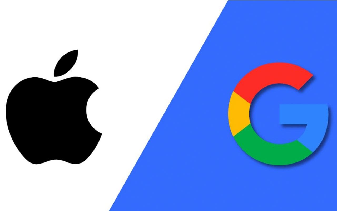 Apple'dan flaş Google kararı! O sertifikayı askıya aldı