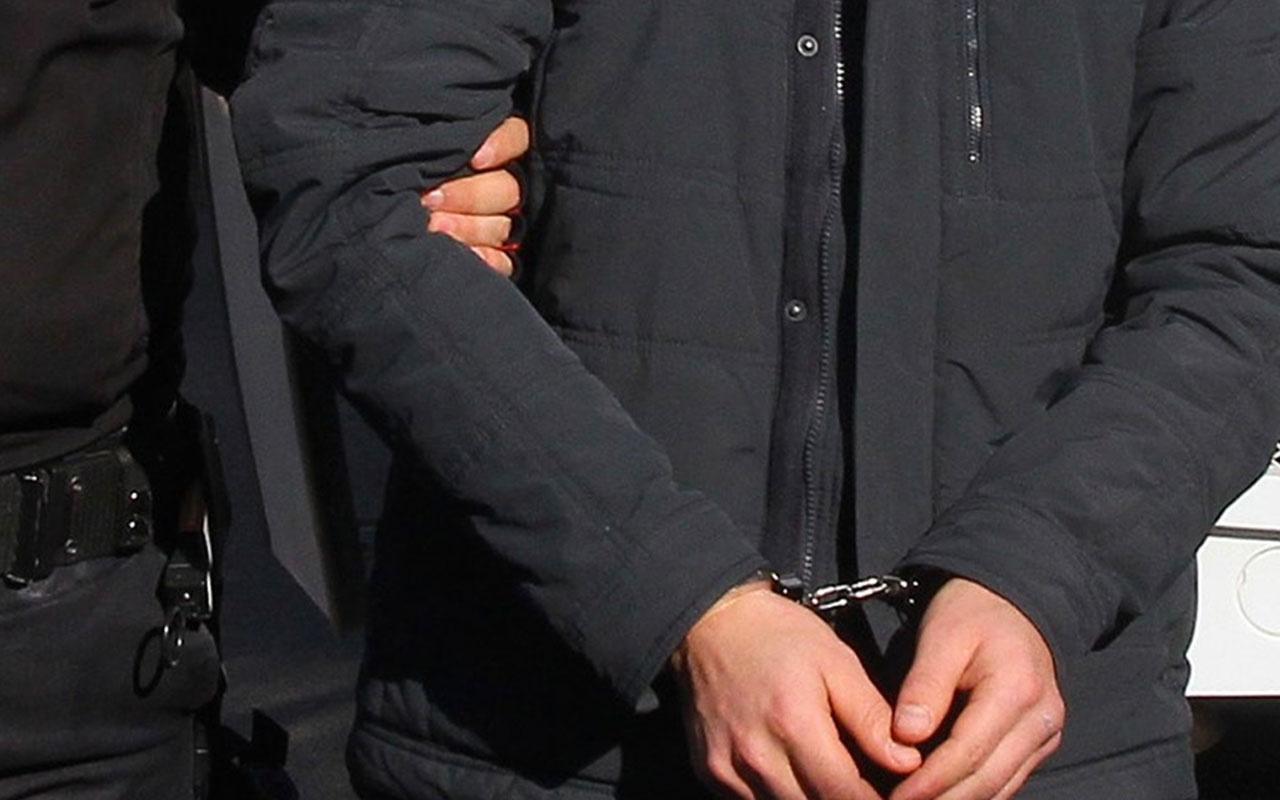 Yurt dışına kaçmaya çalışan 4 DEAŞ'lı yakalandı