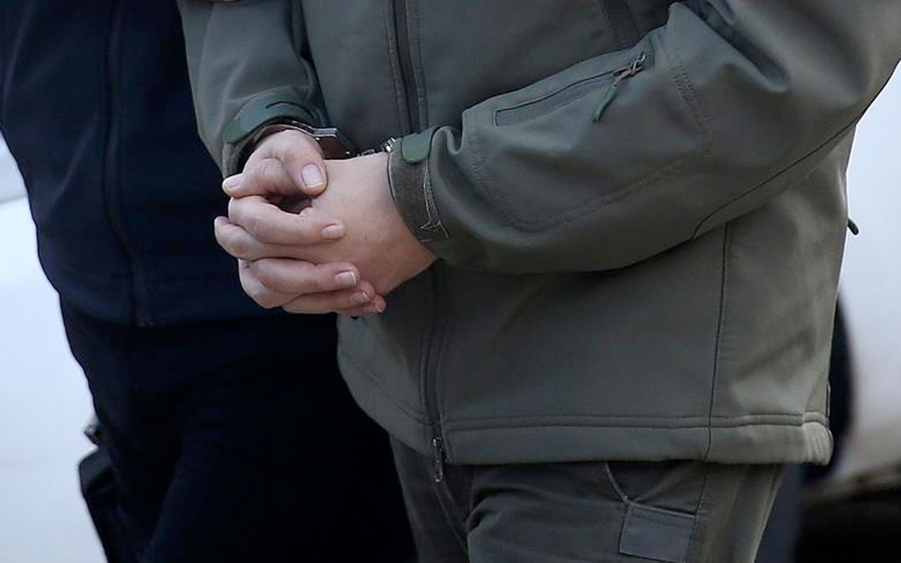 Eskişehir'de FETÖ zanlısı eski binbaşı yakalandı