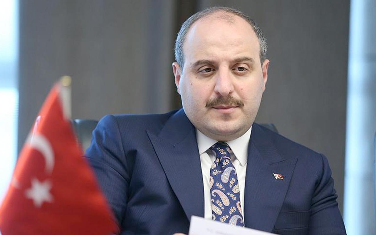 Bakan Mustafa Varank duyurdu: 30 günde neticelendirilecek