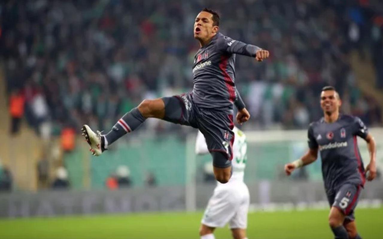 Adriano: Brezilya'ya dönmeyi düşünüyorum