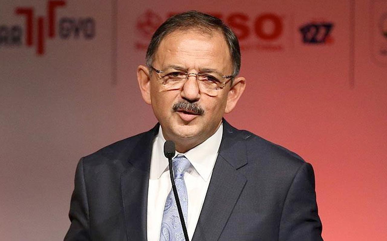 Özhaseki'nin Kılıçdaroğlu'na açtığı 'iftira' davasında son karar çıktı