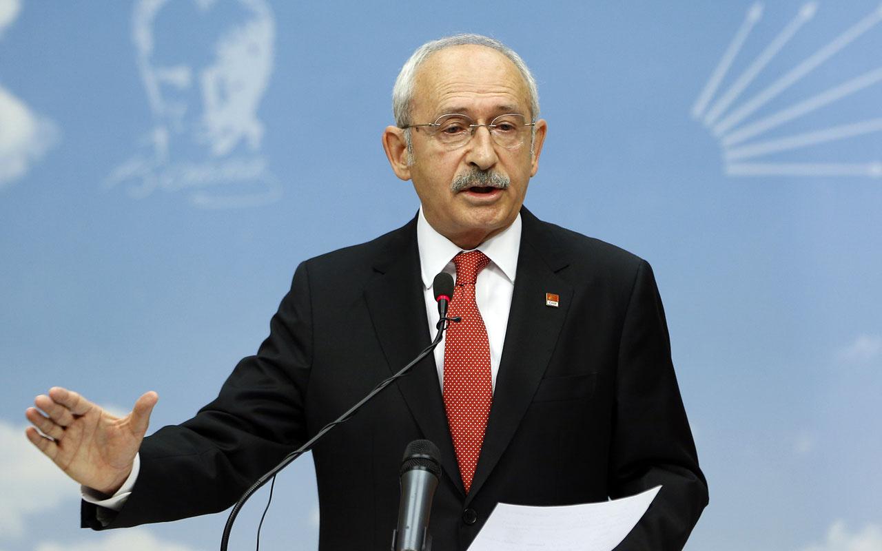 CHP Parti Meclisi'nde kritik isimlerin adaylığı onaylandı