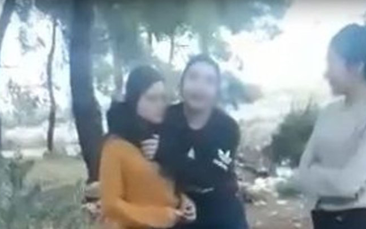 Antalya'da ormanda genç kıza 'işkence'ye soruşturma!