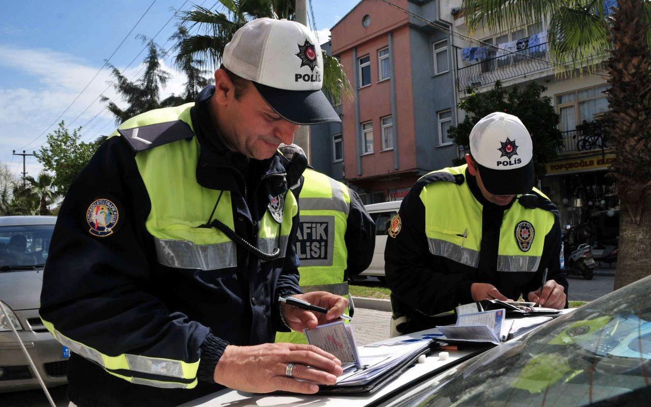 3 kez alkollü araç kullanma cezası alan ne kadar para öder?