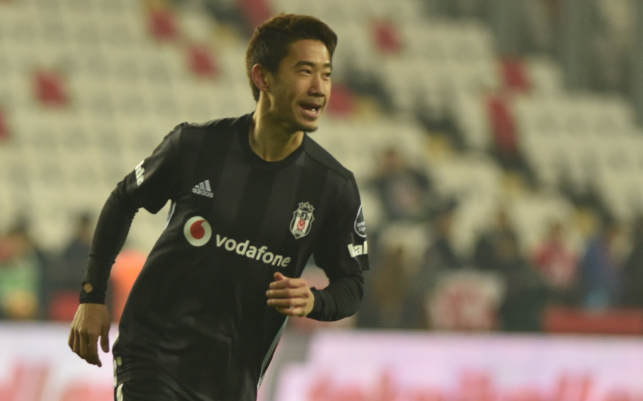 Kagawa'dan rüya gibi başlangıç: Beşiktaşlılar çıldırdı!