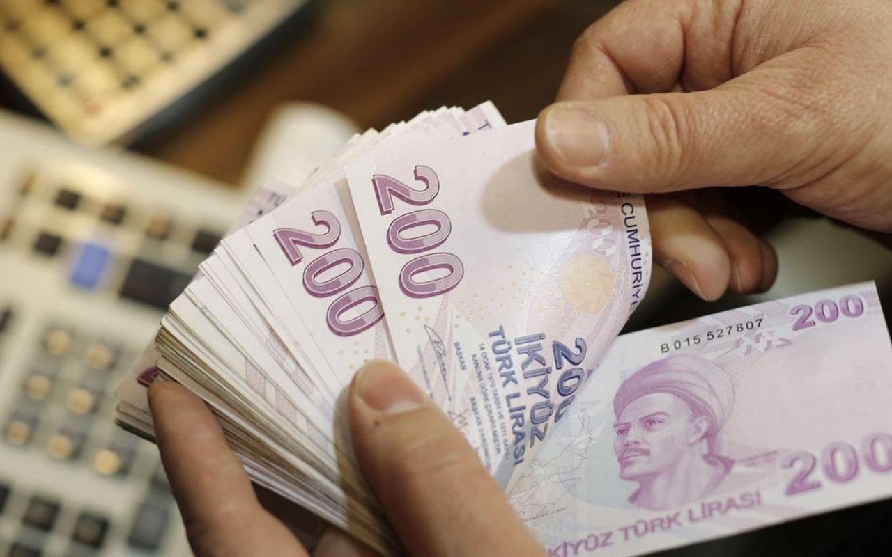 65 yaş maaşı şubat ayında ne zaman ödenir 2019 ödeme günleri