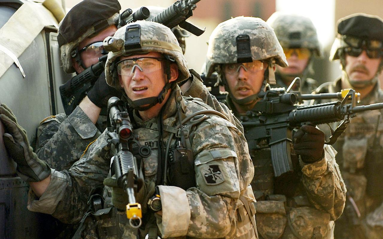 Pentagon'dan Meksika sınırına ilave 3 bin 750 asker