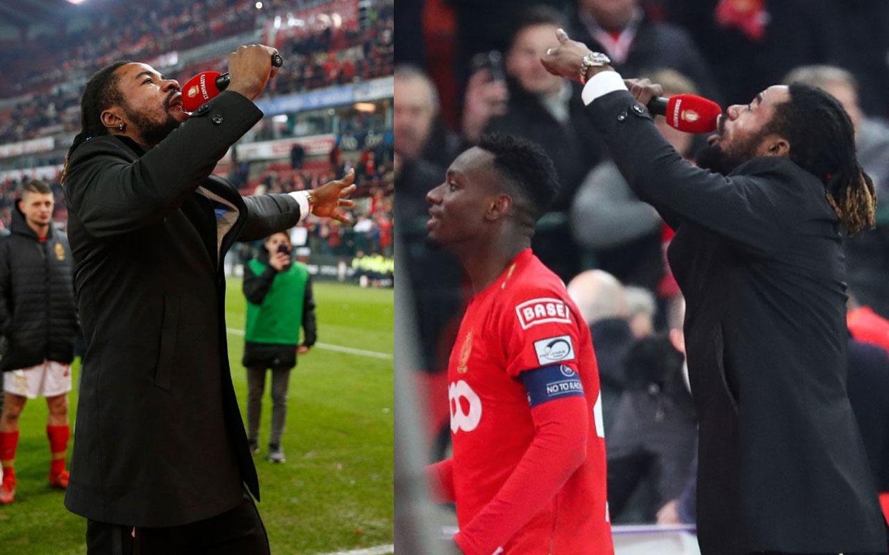 Galatasaray'ın yeni transferinden olay hareket!