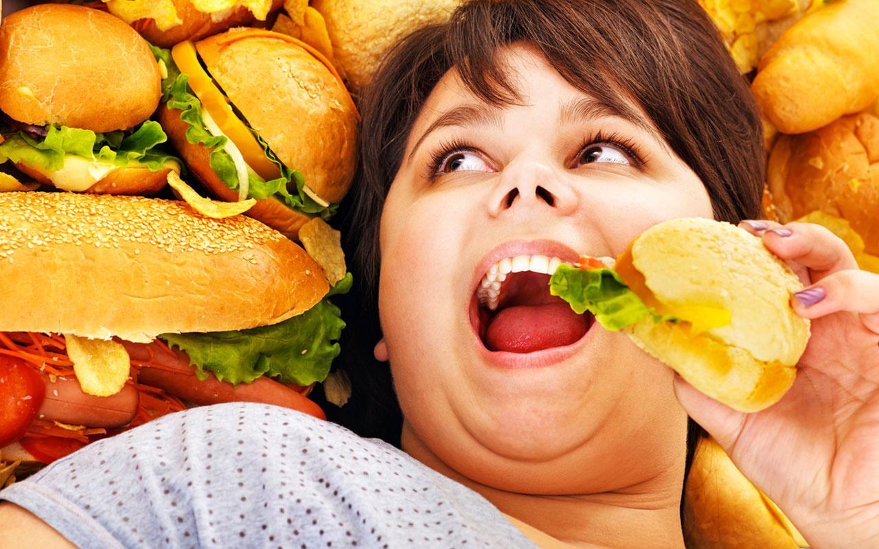 Obezite kanser nedenleri arasında ikinci sırada bulunuyor