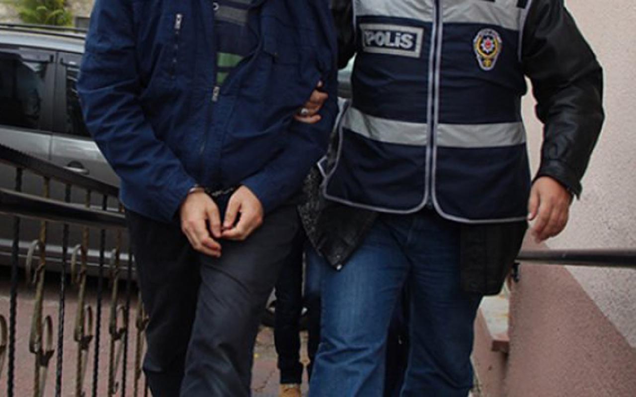 Gaziantep'te FETÖ'nün 'bölge doktorlar sorumlusuna' hapis cezası
