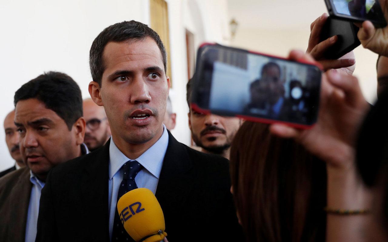 İtalya'dan Venezuela için şaşırtan çıkış