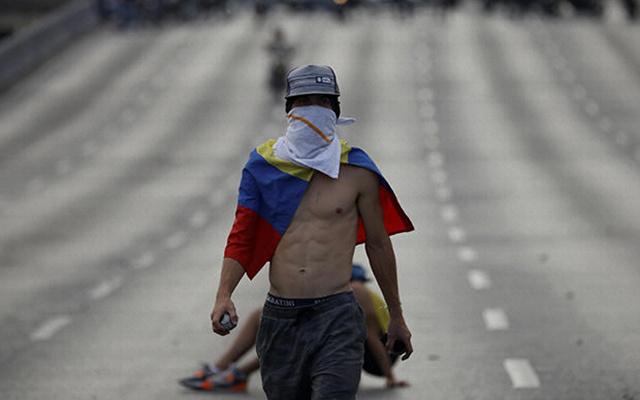 Avrupa Birliği'nde Venezuela çatlağı: Veto ettiler!