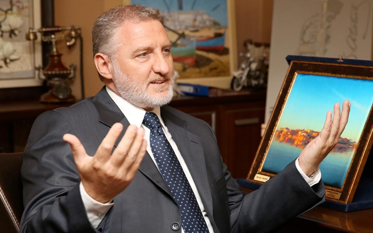 Putin istedi Erdoğan iki kez reddetti Lambriniadis açıkladı