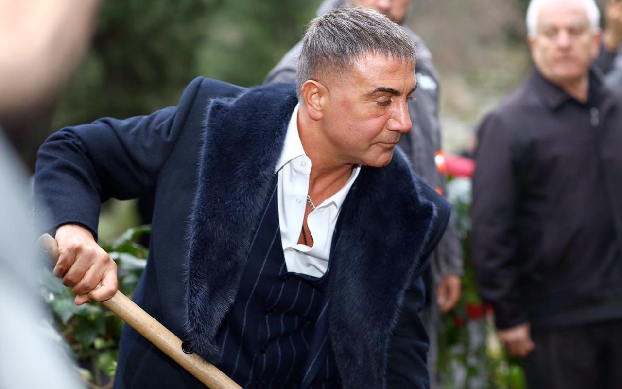 Silahlanma çağrısı yapan Sedat Peker: Kurdurun Ulan!
