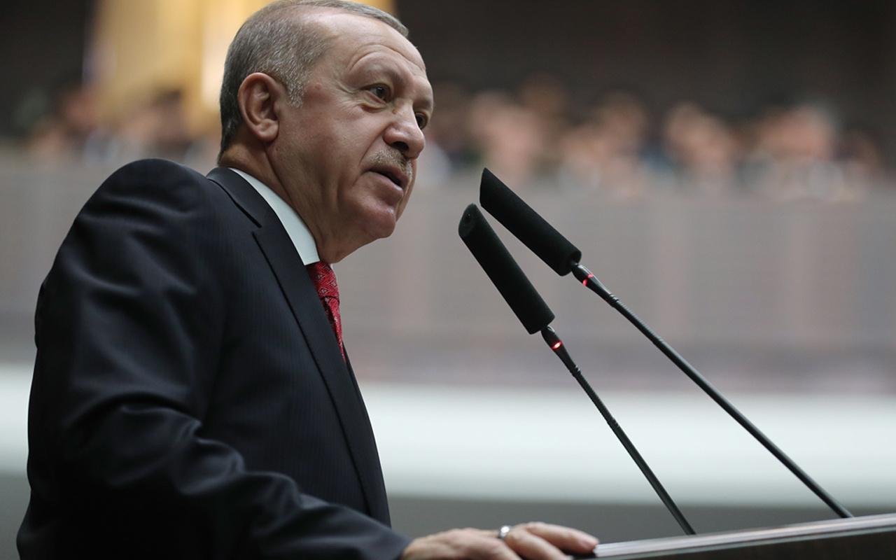 Halk ekmek gibi halk sebze geliyor! Cumhurbaşkanı Erdoğan açıkladı