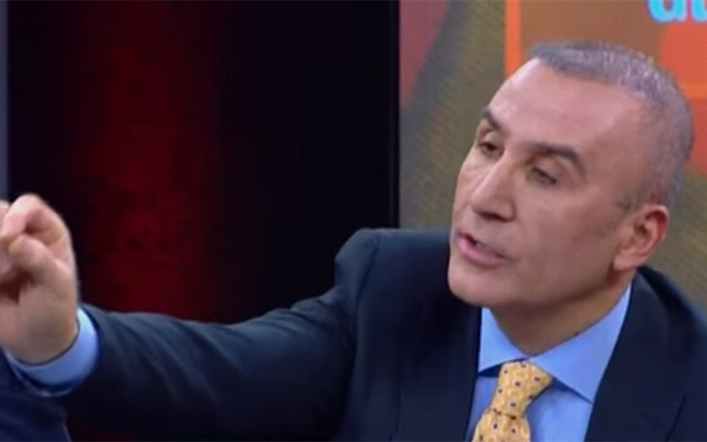 Metin Özkan ve Mustafa Balbal'ın 'Tunç Soyer' tartışması!