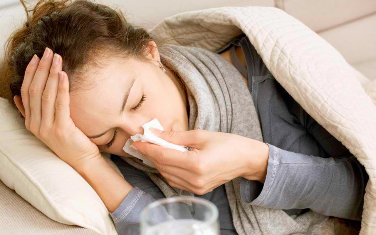 Grip ve soğuk algınlığına karşı ilaç gibi gelen 10 besin