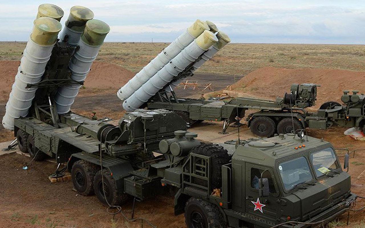 ABD'li yetkiliden Türkiye'ye tehditkar S-400 sözleri