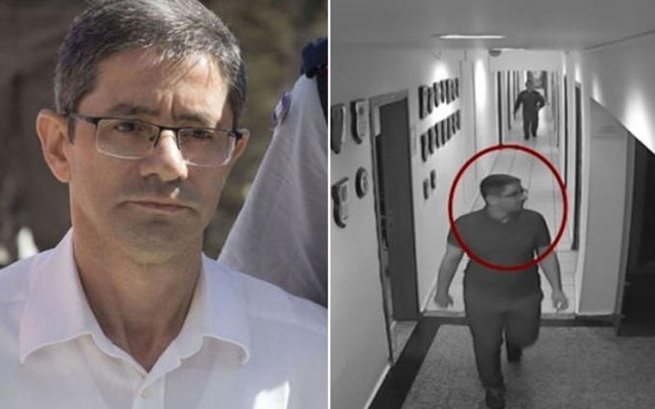 Kemal Batmaz'a mahkemede suçüstü! Mektubu jandarma fark etti