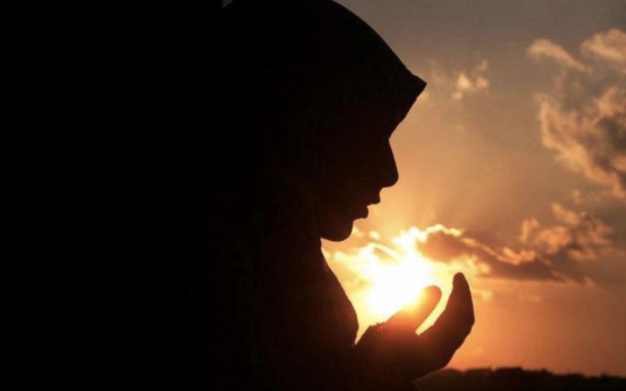 Adet olan kadın cuma günü nasıl ibadet eder-okunacak dualar