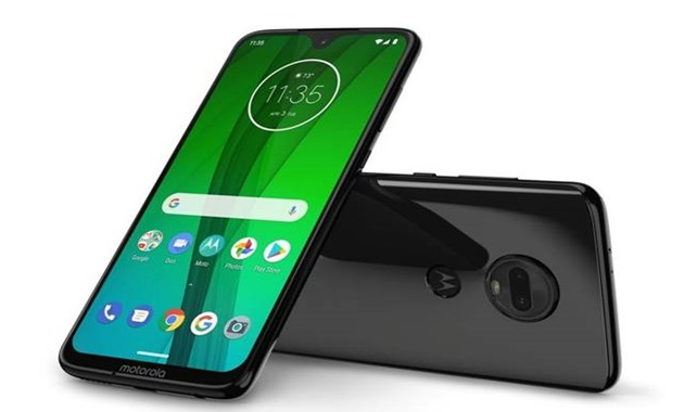 Motorola G7 serisinden 4 model tanıttı!  İşte uygun fiyatları ve özellikleri - Sayfa 3