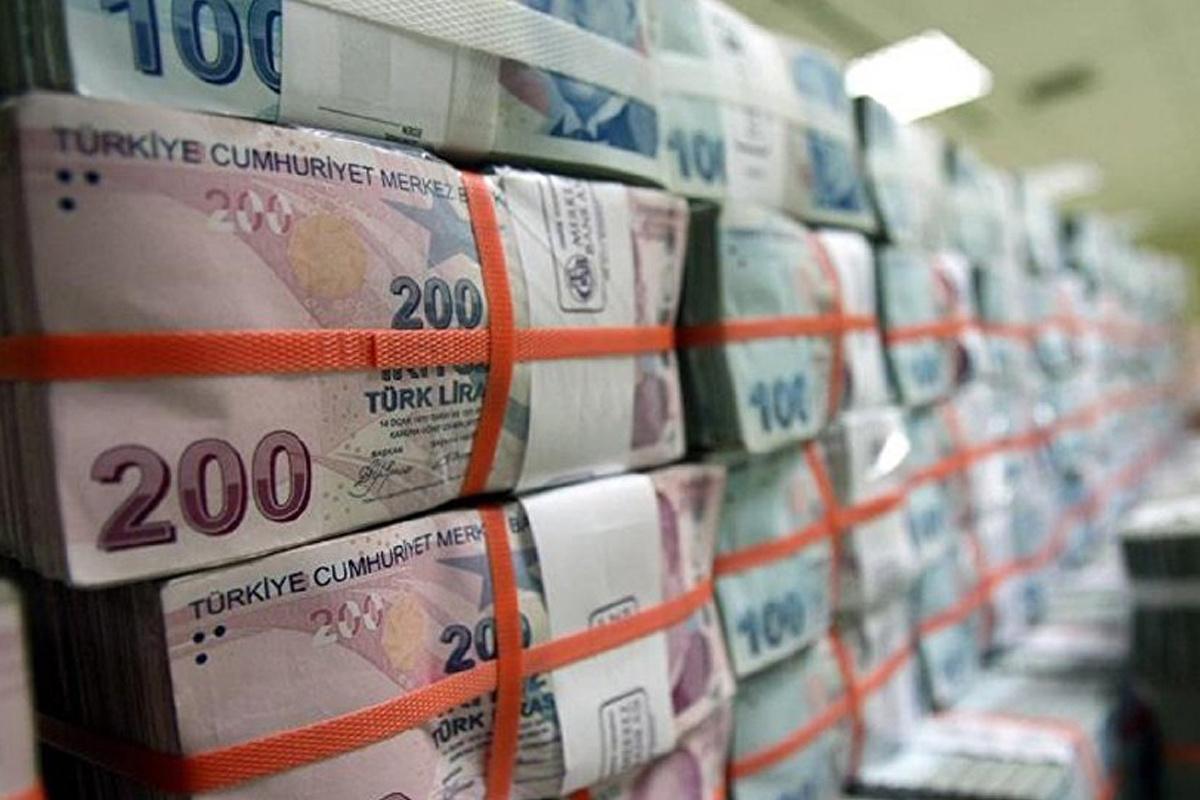 Bankaların mevduatı azaldı sadece geçen hafta 12 milyar geriledi
