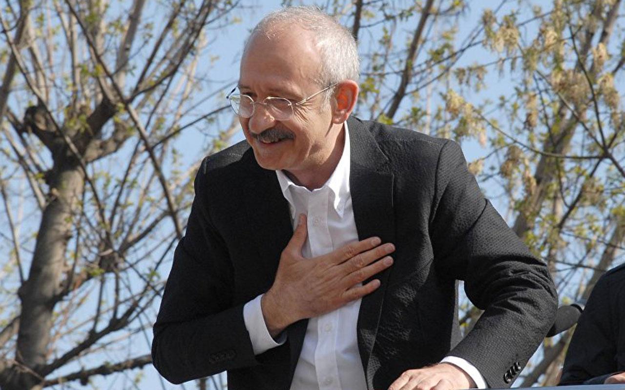 Meğer Bülent Ecevit Kemal Kılıçdaroğlu'nu veto etmiş! İlginç iddia