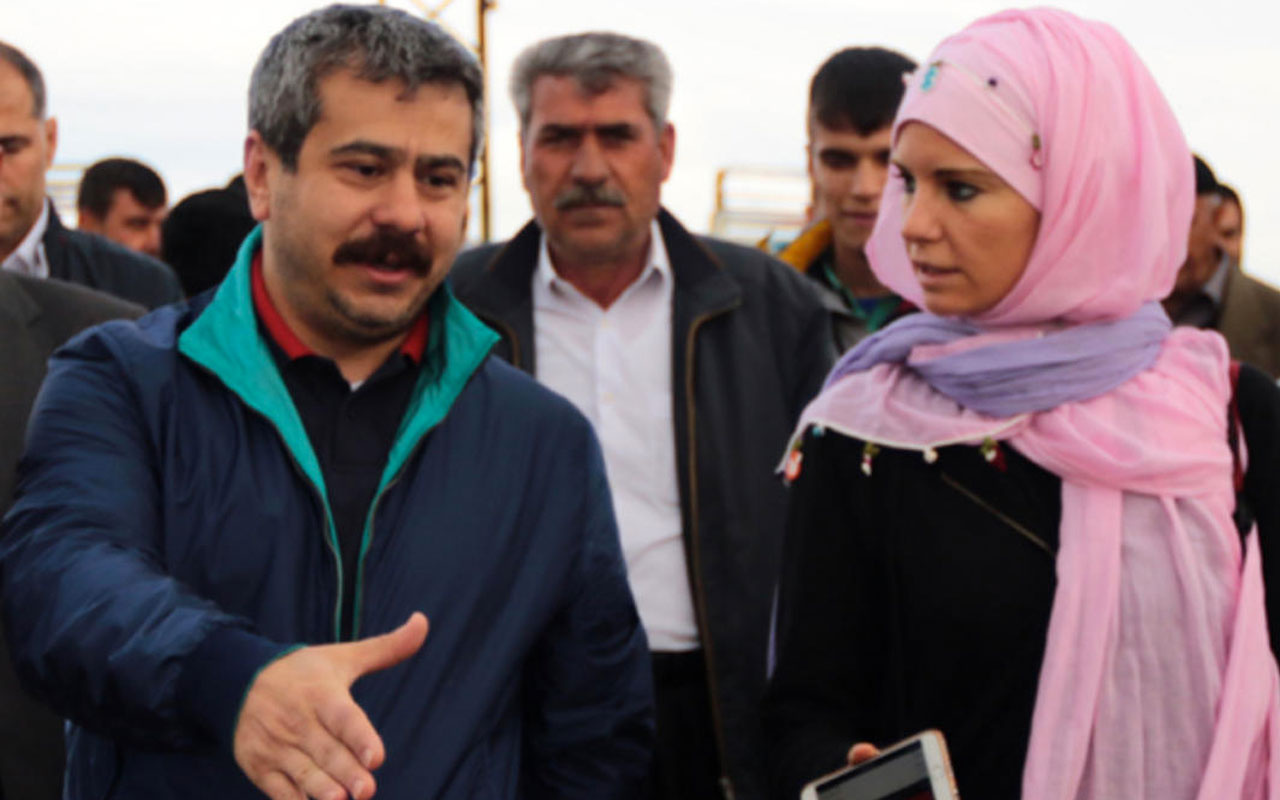 Burcu Çetinkaya CHP'den aday olan eşi yüzünden mi işinden kovuldu?