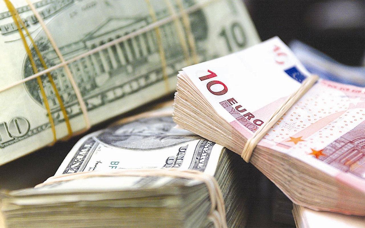 En çok dolar alan bakın hangi şehirler çıktı altına da İstanbul para yatırdı