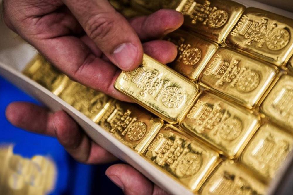 İstanbul'un taşı toprağı altın oldu en fazla altın mevduatına sahip - Sayfa 1