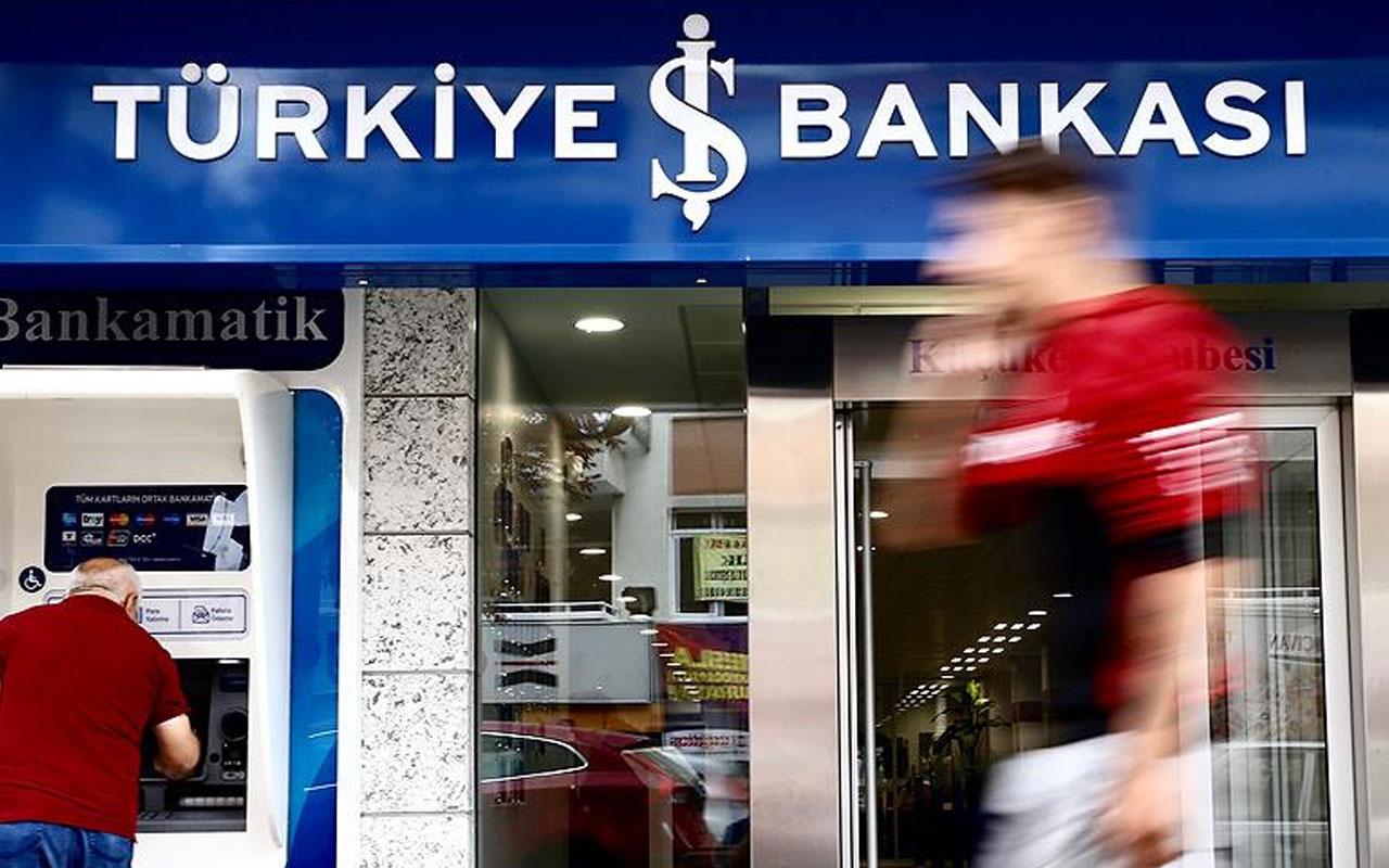 İş Bankası 2018 yılındaki net kârını açıkladı