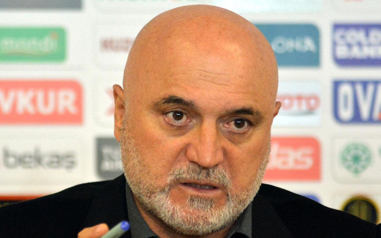Karaman: Fenerbahçe'nin sahadan gücünü aldık
