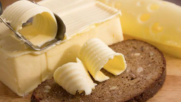 Margarin tüketenleri bekleyen tehliye mucize sonuç tereyağında çıtktı - Sayfa 1
