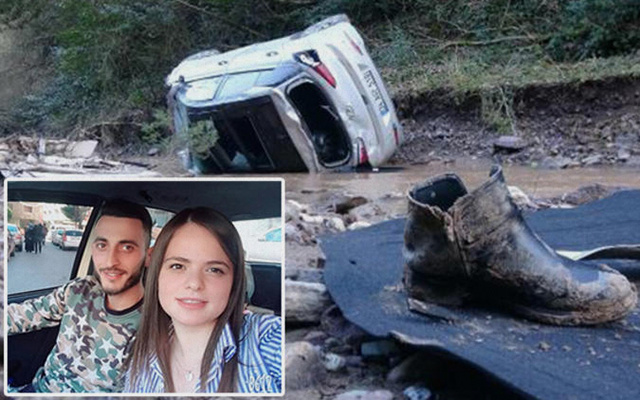 50 metreden ölüme uçtu: Üzücü haber geldi!