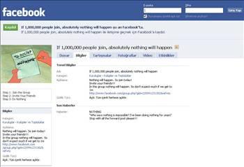 En ilginç Facebook sayfaları