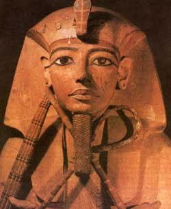 Ramses'in laneti gerçek oluyor!