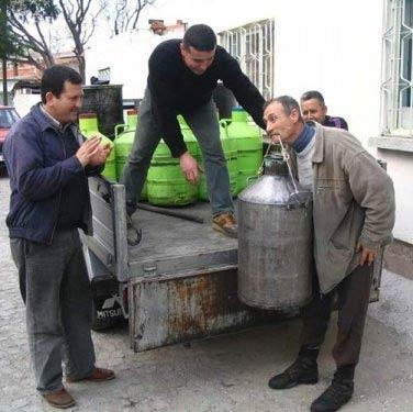 Çılgın türkler gülme krizine sokuyor
