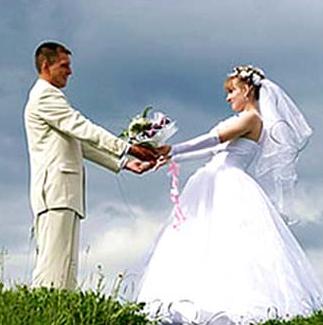 Evlenmek rüyası yorumu