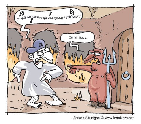 En komik karikatürler 2013 konusu komik karikatürler en komik