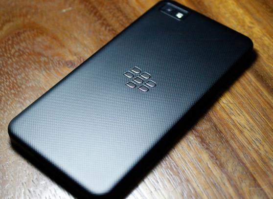 Blackberry Son Modeli Blackberry Son Model