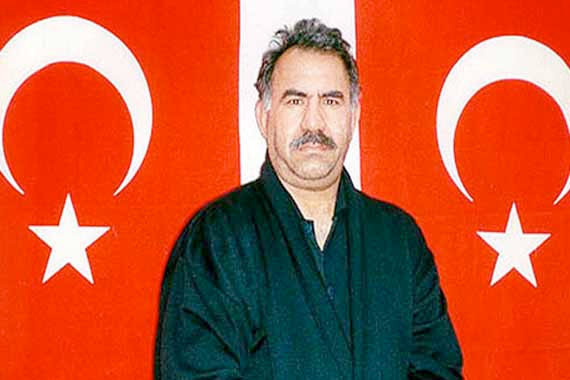 Abdullah Öcalan, Abdullah Öcalan'ın hayatı, Abdullah Öcalan kimdir, Öcalan kimdir, Abdullah Öcalan biyografi