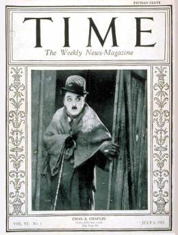 Time Atatürk'ü birinci sıraya koydu