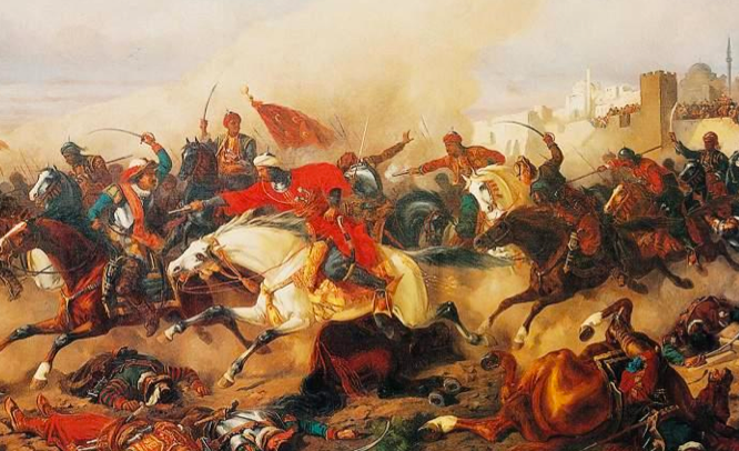 Yavuz Sultan Selim 16