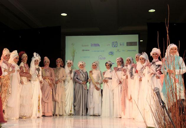 10 Miss Müslüman güzellik yarışması fotoğrafları video izle 2013