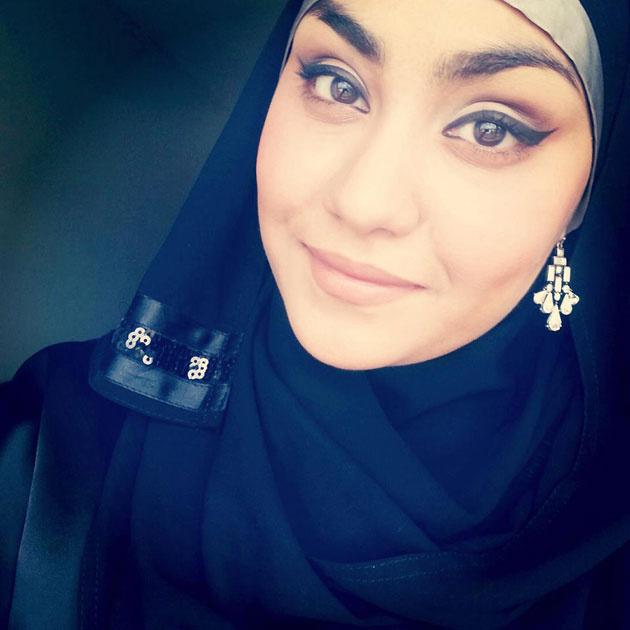 13 Miss Müslüman güzellik yarışması fotoğrafları video izle 2013