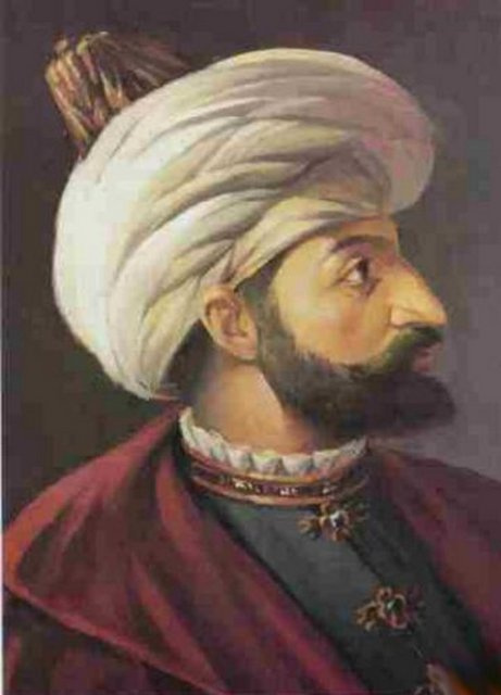 Nurbanu sultan kimdir
