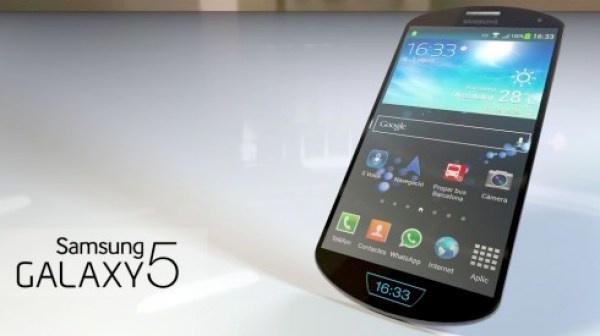 Samsung Galaxy S5 suya ve toza dayanıklı
